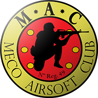 Meco Airsoft Club